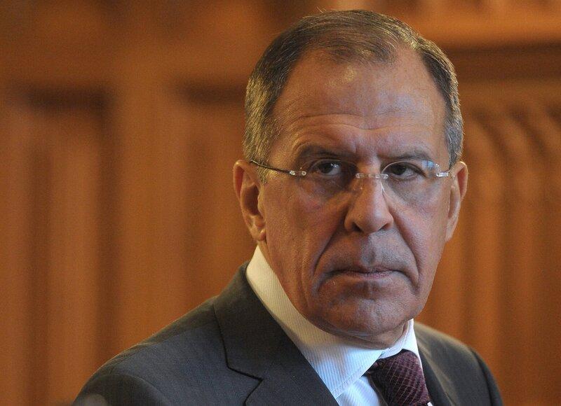 Lavrov: Esed ayrılırsa daha çok kan akar