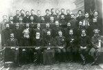Группа депутатов Второй Государственной думы членов партии Социалистов  - революционеров (эс-эр).