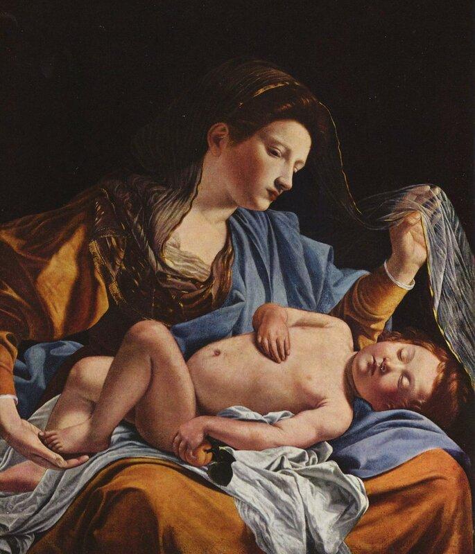 Из собрания шедевров мировой живописи... (495).jpg