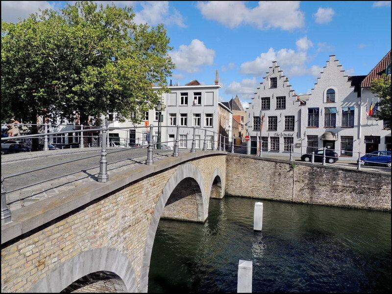 Brugge 9317 Snaggaardbrug