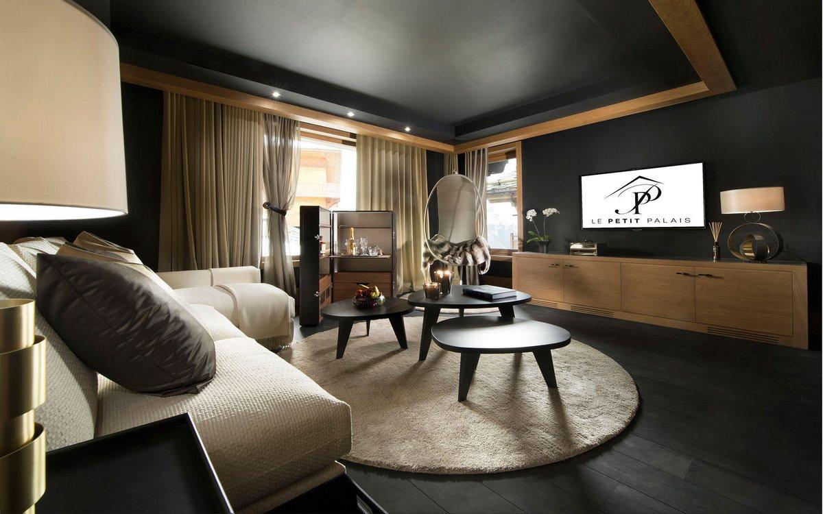 Le Petit Palais, Куршавель 1850, шале в Куршавеле, обзор отелей в Куршавеле, эксклюзивное шале в Куршавеле 1850, домик в Куршавеле, роскошное шале