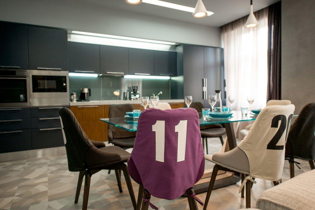 квартиры футболистов, как живут футболисты, красивые квартиры в Украине, обзор интерьера квартиры, холостяцкая квартира, квартира холостяка фото