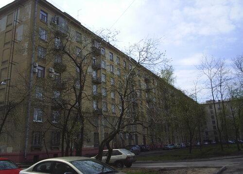 ул. Типанова 7