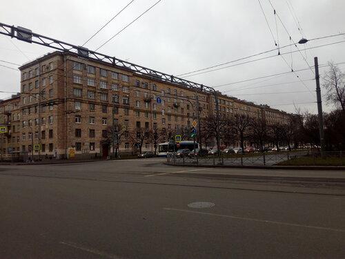 ул. Типанова 6