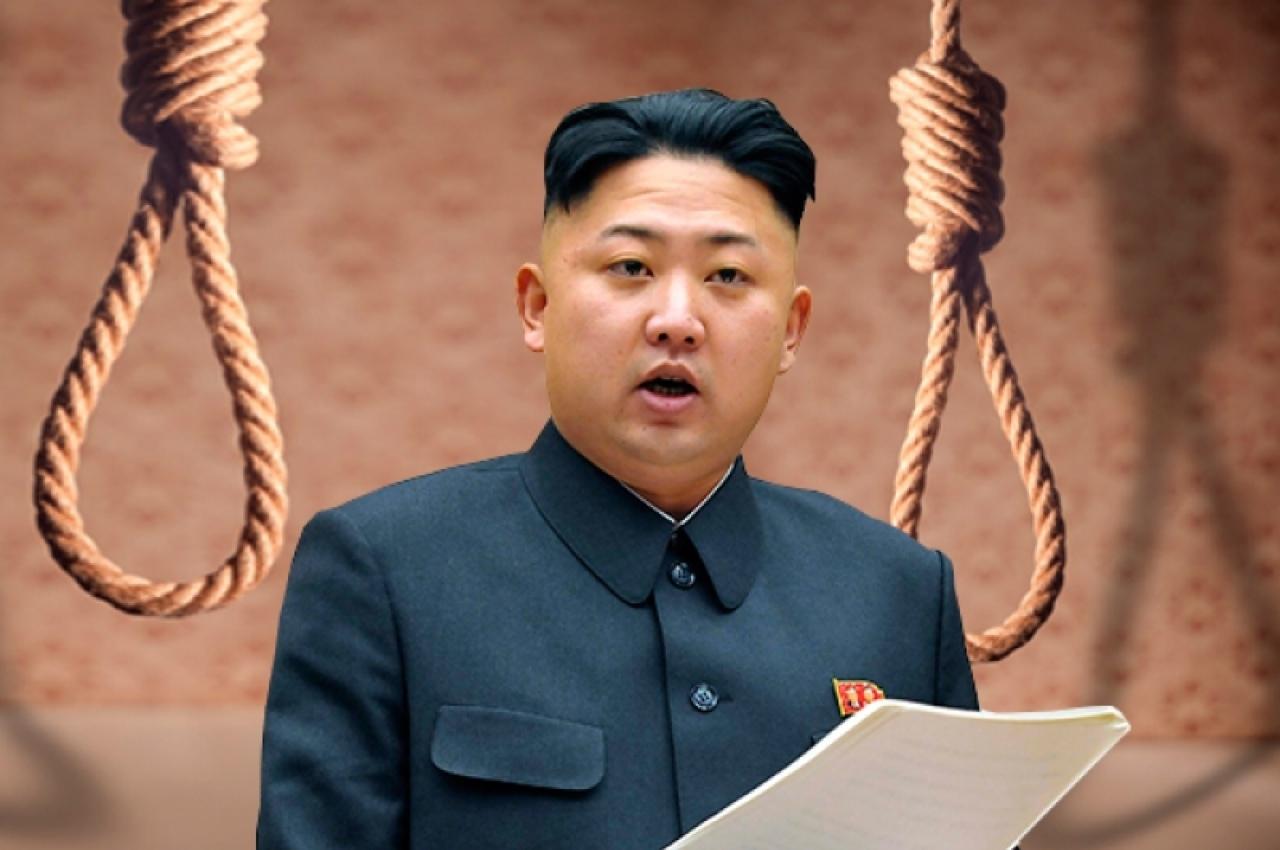 Ким Чен Ын не одобряет VPN
