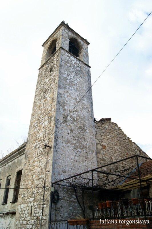 Сахат-кула