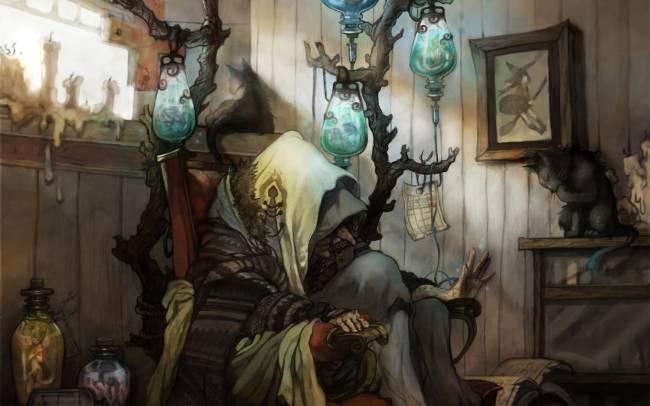 grey Тайны и загадки Жигулей