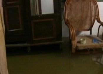 Наводнения на юге Китая разрушили более 1400 домов