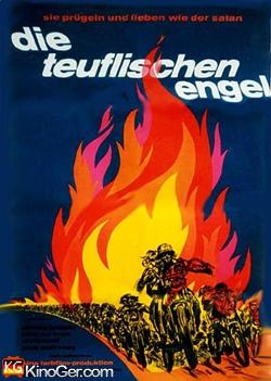 Die teuflischen Engel (1967)