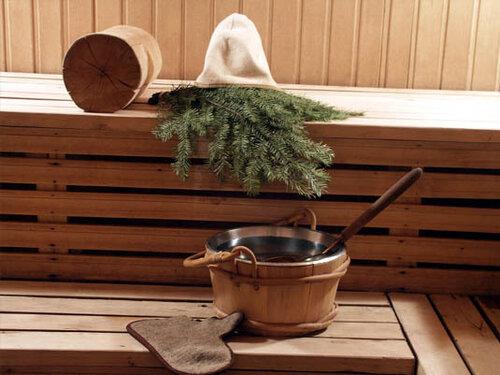 Мытье в бане дарит очищение и долгие годы жизни