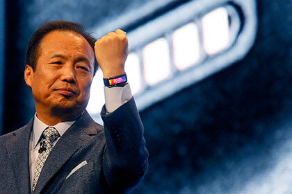 Заработок директоров компании Samsung больше чем у топ-менеджеров популярного Apple