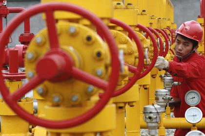 Россия станет поставлять газ Китаю по европейской цене
