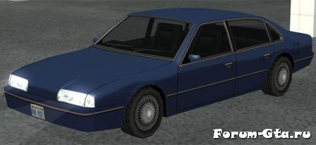 GTA San Andreas Emperor