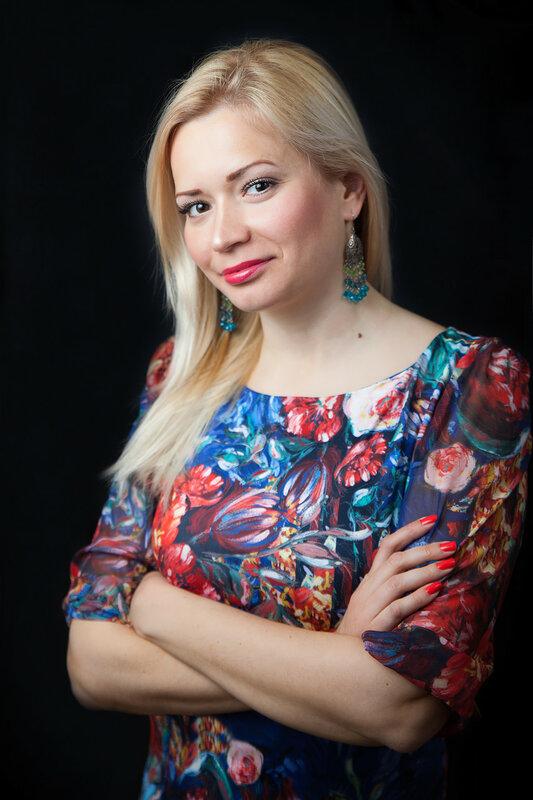 фотограф в Черногории - Арина Малевич