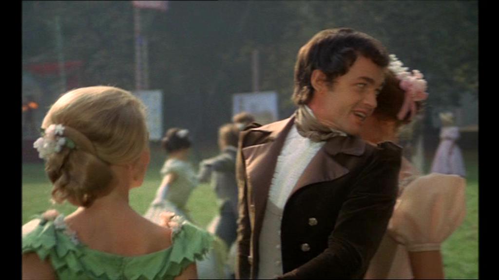 Рафаэль-развратник / Raphael ou le debauche (1971) DVD5 | MVO