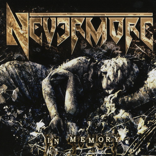 Nevermore - 1996 - In Memory [2006, Century Media, 77575-2, Germany]