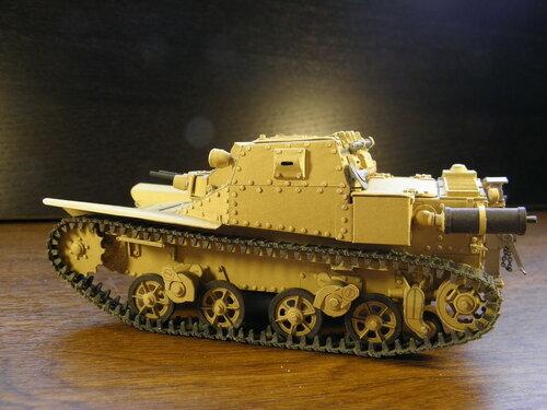 Танковые фары своими руками