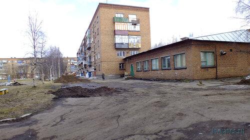 Фото города Инта №6740  Чернова 2 и Куратова 10 22.05.2014_14:20