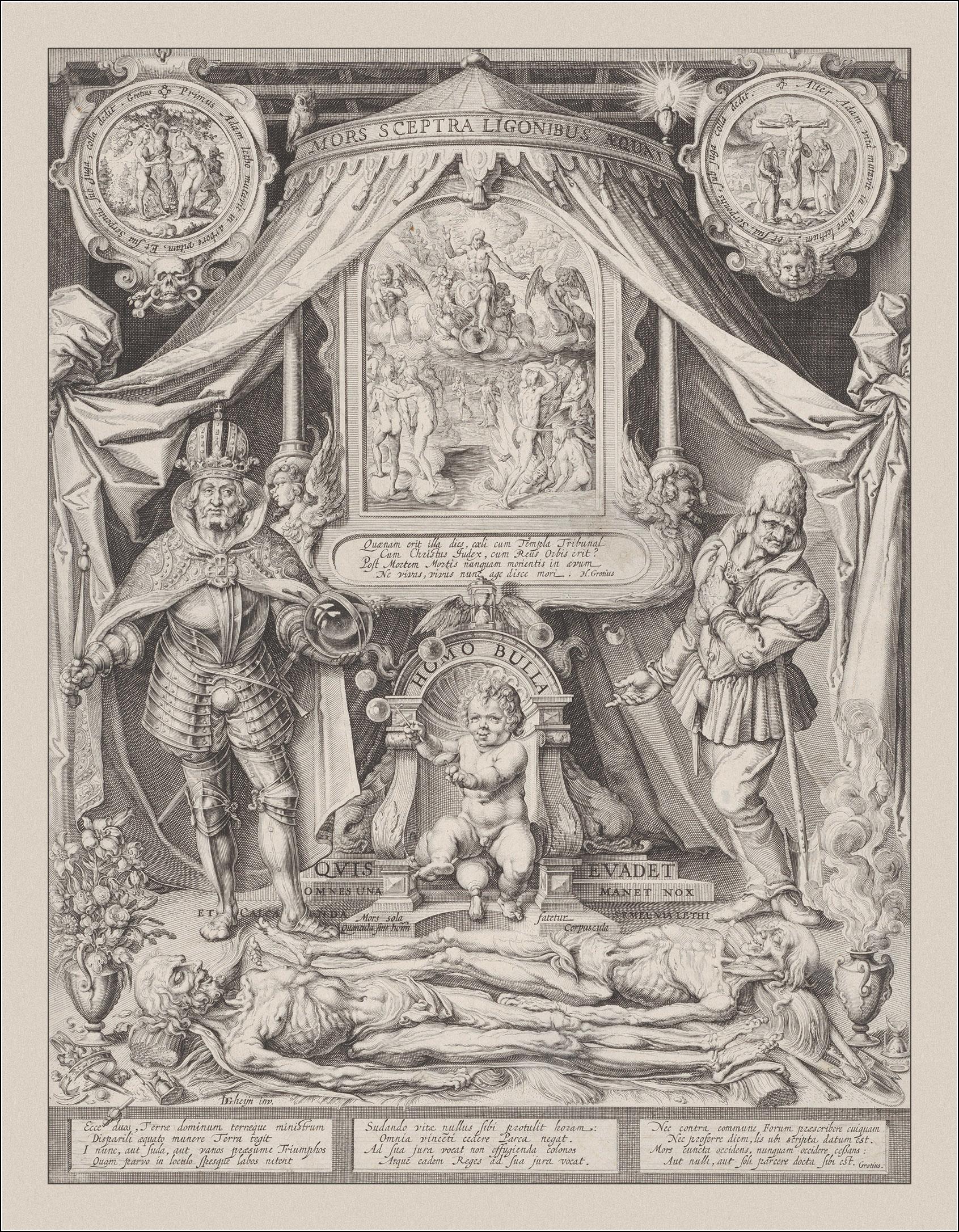 Posts Tagged 'Albrecht Dürer'