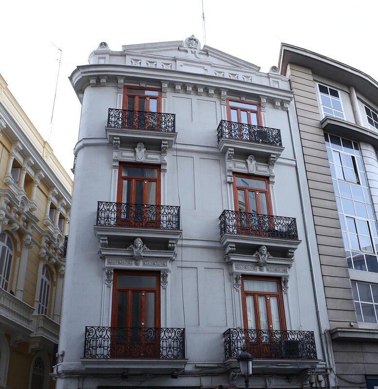 Valencia, Валенсия,