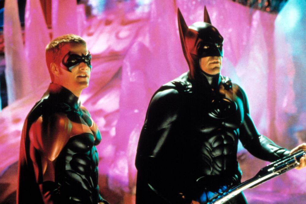Как бы Джоэл Шумахер ни извинялся за соски на костюме летучей мыши в «Бэтмен и Робин», чаша терпения