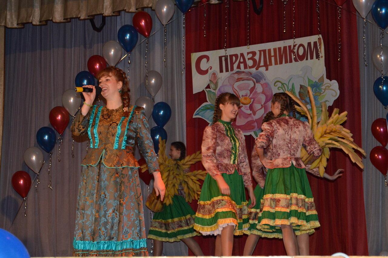День медработника в Куйбышеве,