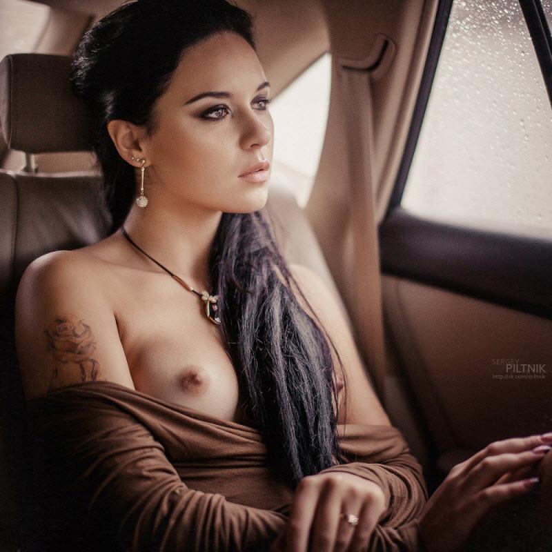 фотографии Сергея Пилтника