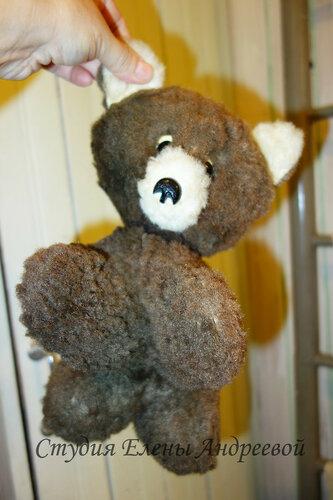 реставрация игрушки, студия в москве