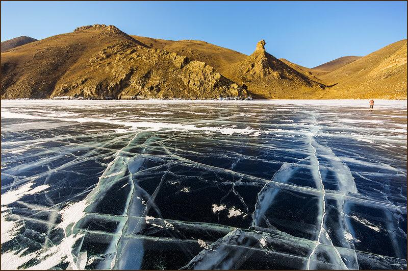 Открытый лёд