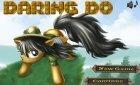 Игра Мой Маленькие пони бродилка приключения