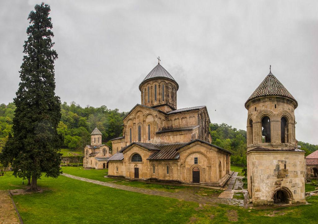 грузинский статус