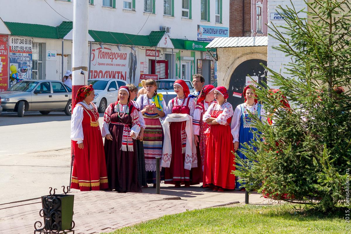 250 лет переселения немцев в Россию 4