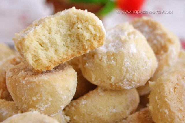 печенье лейла рецепт