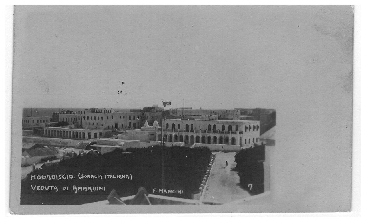 1918. Вид Амару