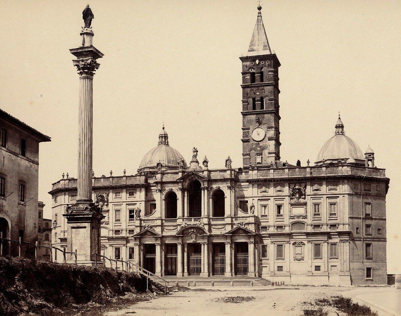 Санта-Мария-Маджоре
