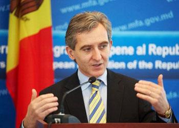 Юрий Лянкэ: Молдова будет обеспечена дешевой электроэнергией из Украины