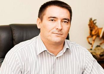 СБУ объявила в розыск Рустама Темиргалиева