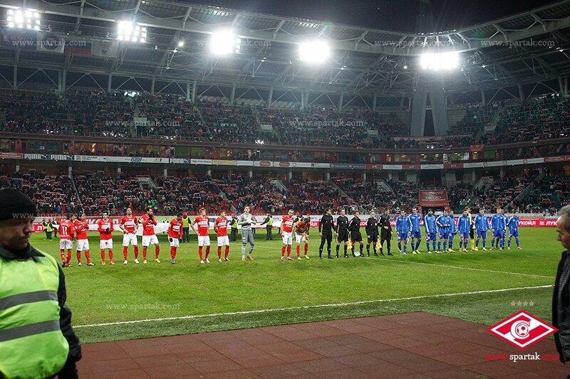 �������� vs ������ 6:1 �������-���� 2013-2014 (����)