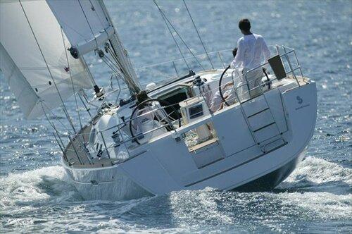 Особенности яхтинга в Греции