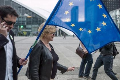 Дополнительный капитал необходим 1/3 банков еврозоны