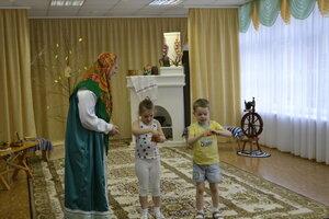 МБДОУ Детский сад Чебурашка г.Вуктыл