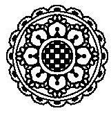 Схемы узоров мехенди
