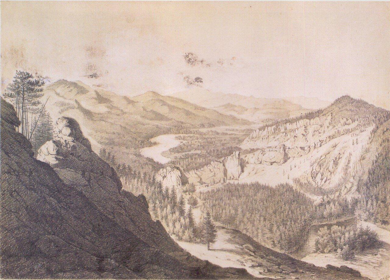 71. Долина реки Чикой недалеко от впадения в нее реки Жергей..jpg