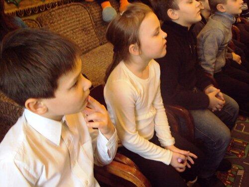 Отчет о проведении массового мероприятия, Николай Носов, юбилей писателя в детской библиотеке, Донецкое училище культуры