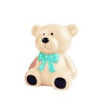 sussieM Welcome my Little Bear Figurine.png