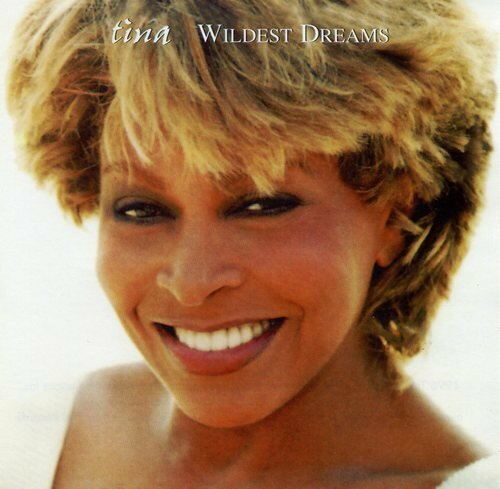 (PopMusic) Tina Turner - Wildest Dreams - 1996, APE (image + .cue), lossless