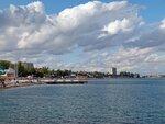 Феодосия, городской пляж