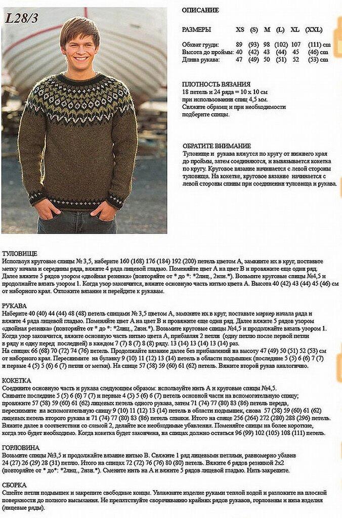 Ло́папейса или исландский свитер является стилем свитера, который возник в середине двадцатого века, когда импорт иностранных товаров вытеснил исландские народные товары.