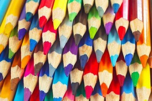 Первые поэтапные уроки рисования карандашом - какие они?