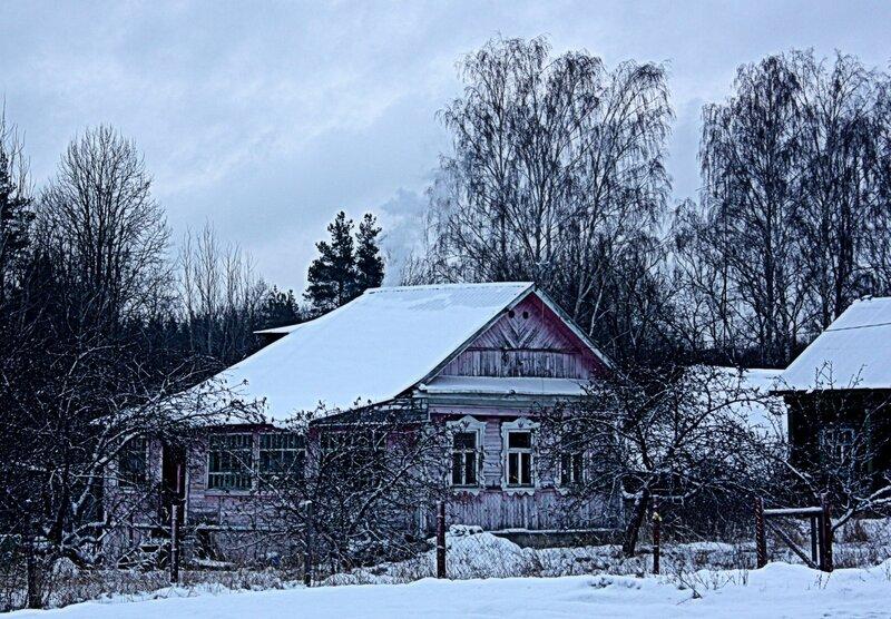 С первым днем зимы!!!!!!!))